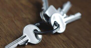 erstellen eines doppelten Schlüssels. Schlüssel nachmachen